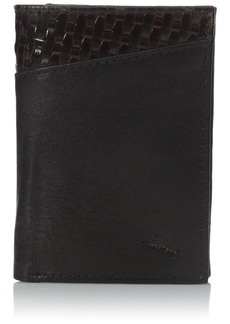Tommy Bahama Men's 100% Leather Wallet