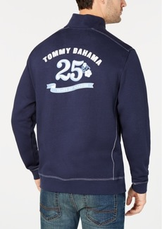 Tommy Bahama Men's 25 Years of Paradise Pullover