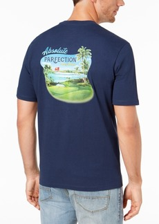 Tommy Bahama Men's Absolute Parfection Graphic T-Shirt