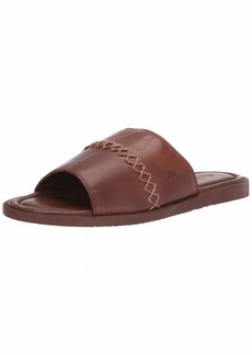 Tommy Bahama Men's ADWIN Slide Sandal   D US