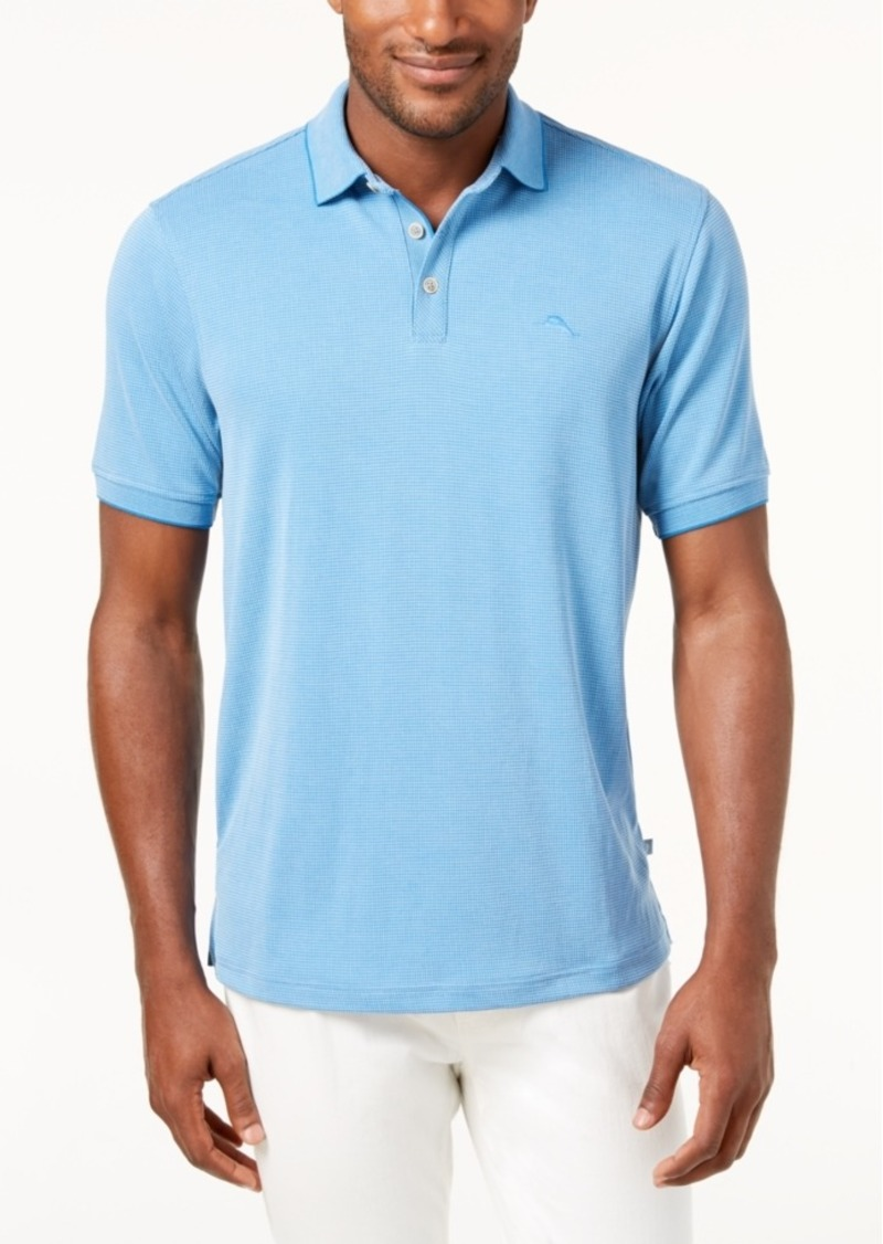 b1fed5e3b57 Tommy Bahama Tommy Bahama Men s All Square Polo