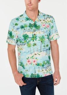 Tommy Bahama Men's Aloha Surf IslandZone Shirt
