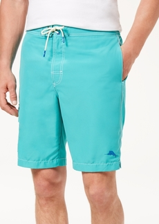 "Tommy Bahama Men's Baja Beach 9"" Swim Trunks"