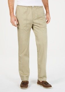 Tommy Bahama Men's Big & Tall Boracay Elastic Waist Pants
