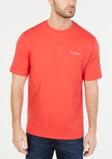 Tommy Bahama Men's Big & Tall Intentional Grounding Graphic T-Shirt