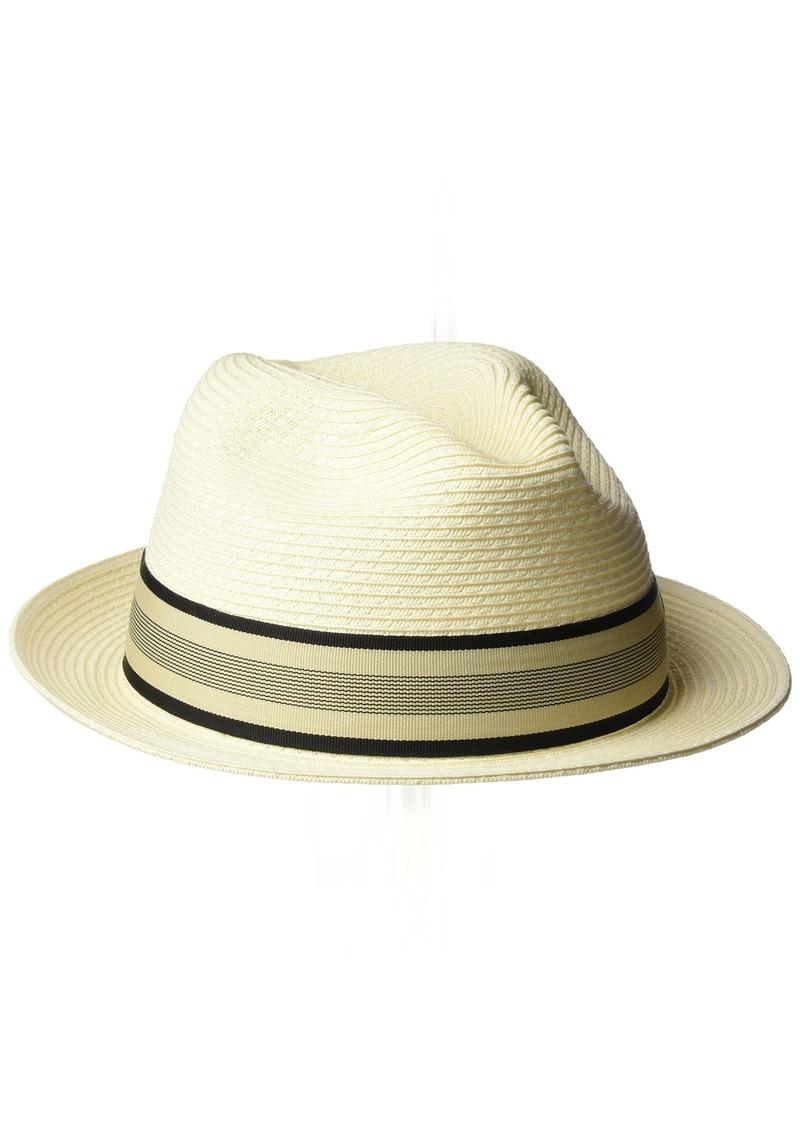 570c123c234 Tommy Bahama Tommy Bahama Men s Braid Fedora Hat Small Medium Now  21.38