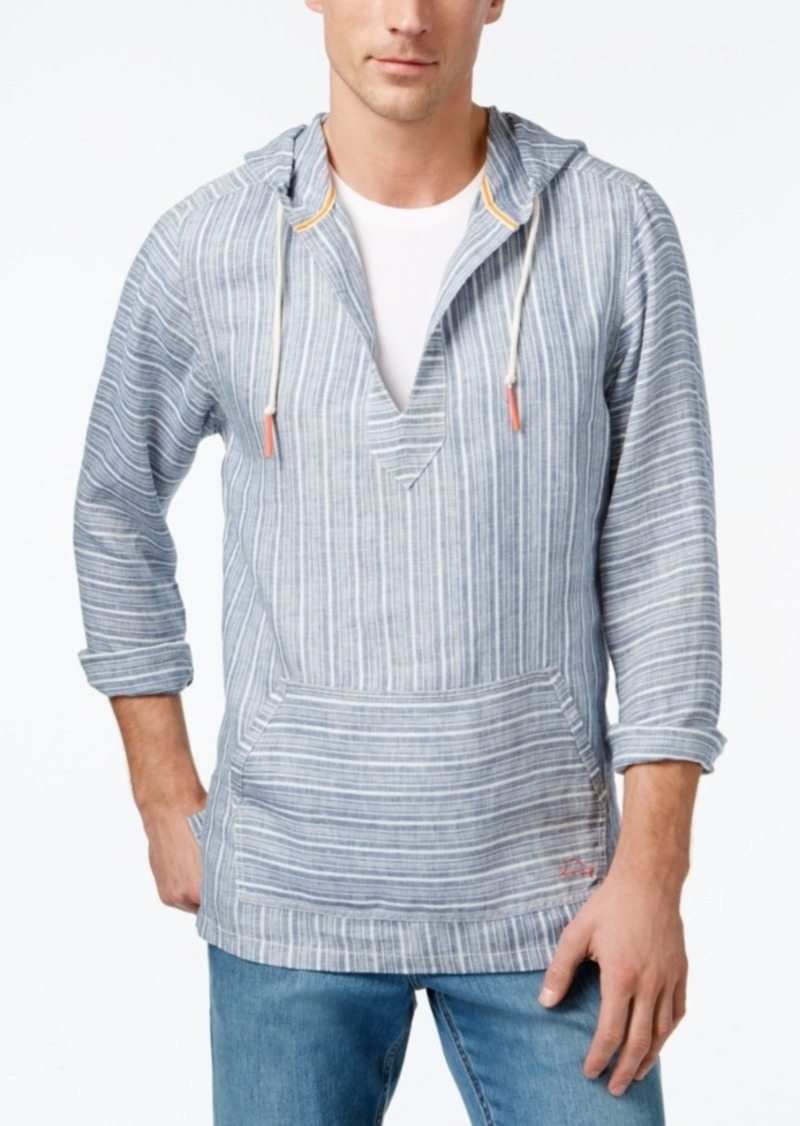 1f78b44ef2 Tommy Bahama Tommy Bahama Men s Brazillionaire Striped Hoodie ...