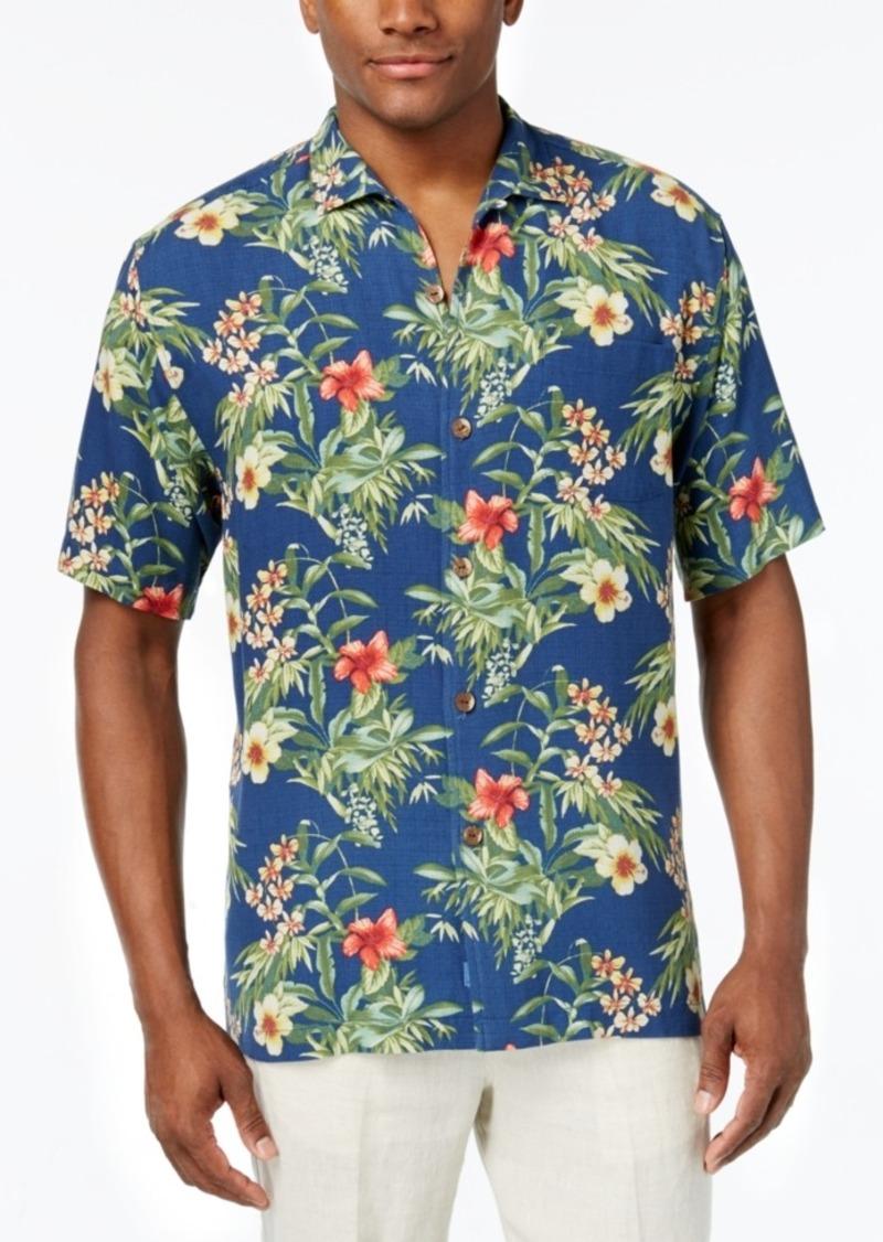 Tommy Bahama Men's Breakaway Blooms Shirt