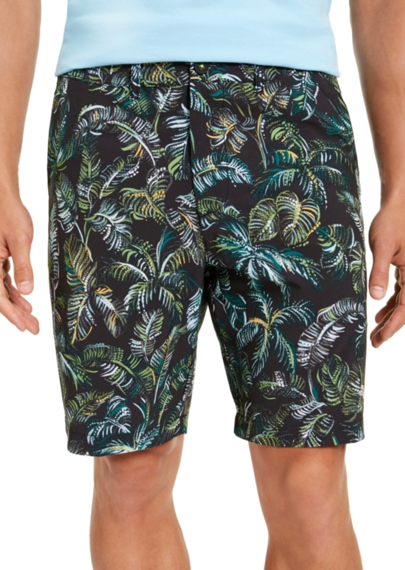 Tommy Bahama Men's Cayman Canopy Frond Shorts