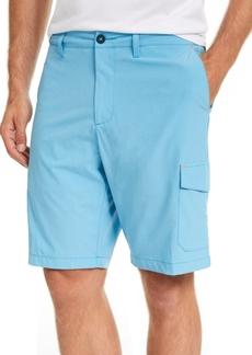 "Tommy Bahama Men's Cayman Isles Classic Fit IslandActive Performance Stretch 10"" Hybrid Cargo Shorts"