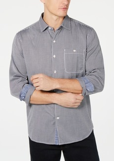 Tommy Bahama Men's Contrast Trim Shirt