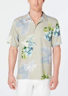 Tommy Bahama Men's Diamente Del Flora Shirt