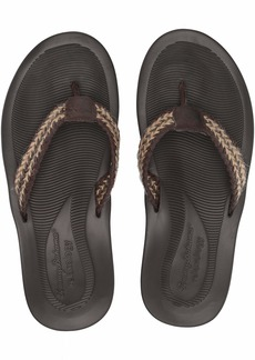 Tommy Bahama Men's Elio Springs Flip-Flop   D US