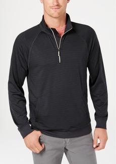 Tommy Bahama Men's Elite Pro Half-Zip Pullover