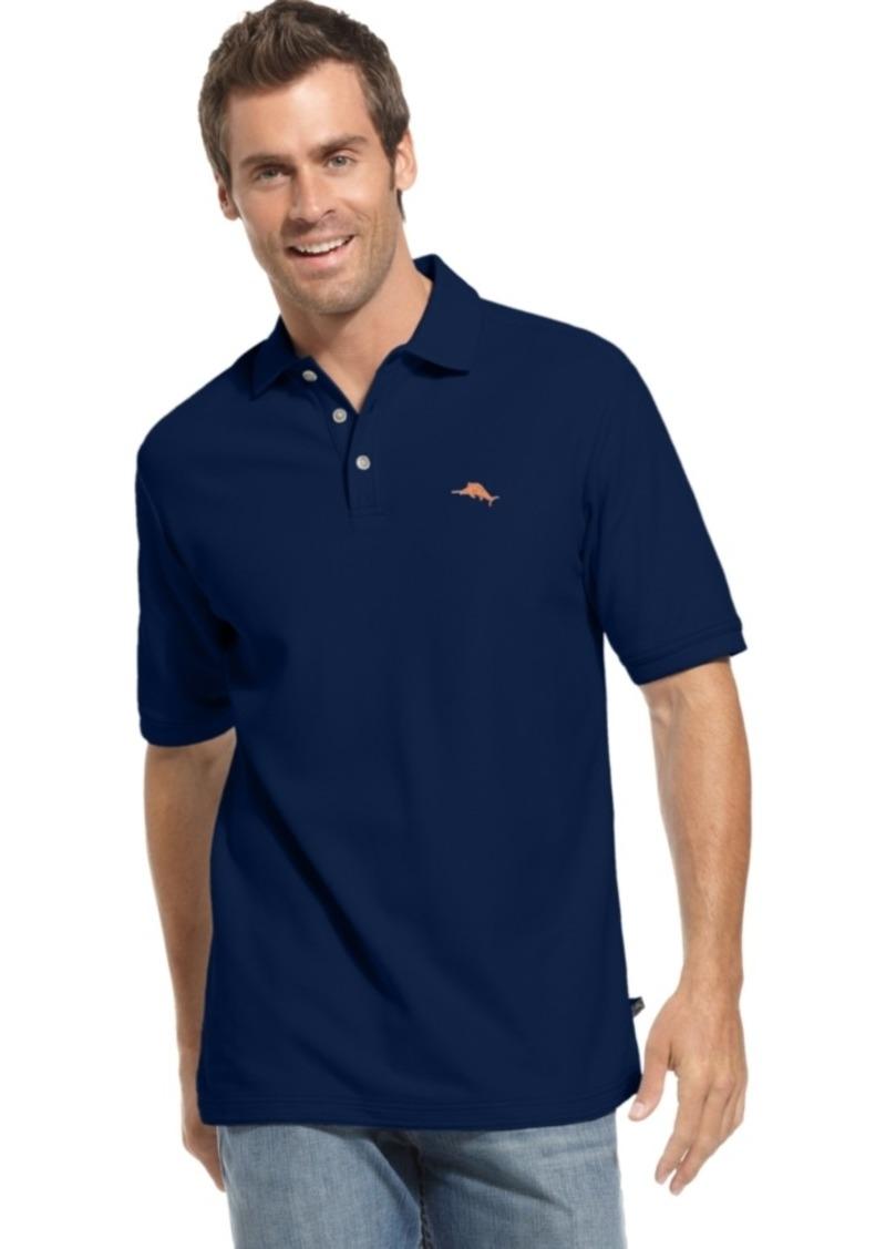 Tommy Bahama Men's Emfielder Polo Shirt