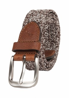 Tommy Bahama Men's Fabric Belt