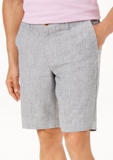 """Tommy Bahama Men's Harbor Herringbone 10"""" Shorts"""