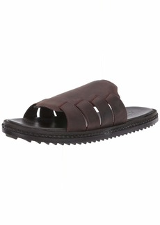 Tommy Bahama Men's Hemet Slide Sandal   D US