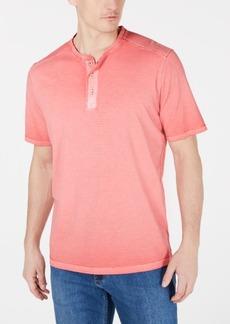 Tommy Bahama Men's Henley Shirt