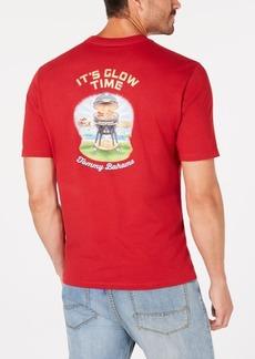 Tommy Bahama Men's It's Glow Time T-Shirt