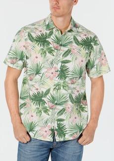 Tommy Bahama Men's Kayo Blossoms Tropical-Print Shirt