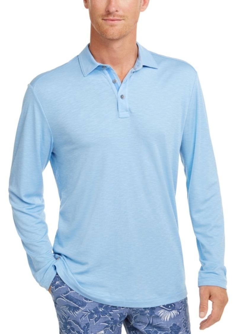 Tommy Bahama Men's La Jolla Cove Classic Fit Polo Shirt