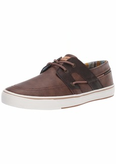 Tommy Bahama mens Lace Up Sneaker   US