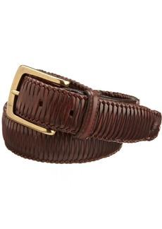 Tommy Bahama Men's Largo XL Woven Braid Belt