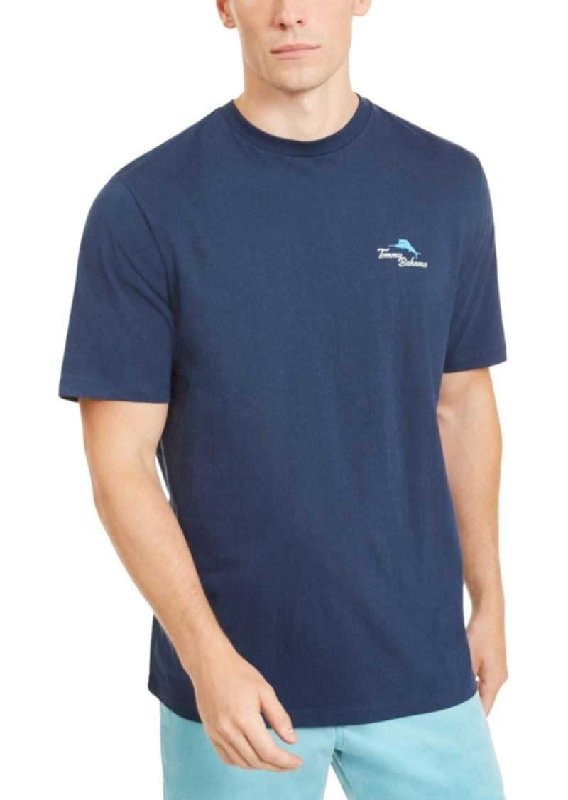 Tommy Bahama Men's Lawn Enforcement T-Shirt