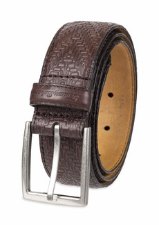 Tommy Bahama Men's Casual Leather Belt