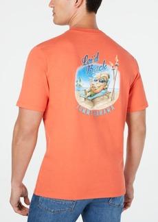 Tommy Bahama Men's Lei'd Back T-Shirt