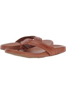 Tommy Bahama Men's MAYAGUANA Flip-Flop tan  D US