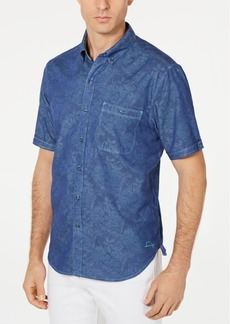 Tommy Bahama Men's Moana Fronds Shirt