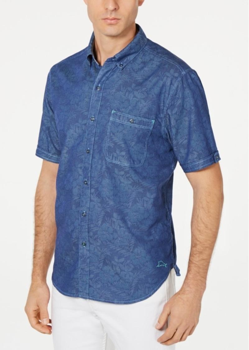 Tommy Bahama Men's Moana Fronds Shirt