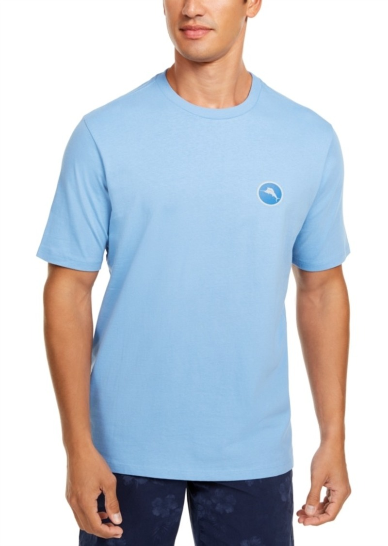 Tommy Bahama Men's Mostly Mild Graphic T-Shirt