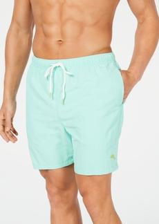 "Tommy Bahama Men's Naples Coast 6"" Swim Trunks"