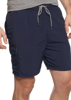 "Tommy Bahama Men's Naples Happy Go Cargo 6"" Swim Trunks"