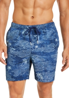 Tommy Bahama Men's Naples Marlin Bay Swim Trunks