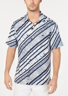 Tommy Bahama Men's North Shore Winds Silk Shirt