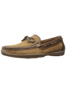 Tommy Bahama Men's Odinn Wide Boat Shoe