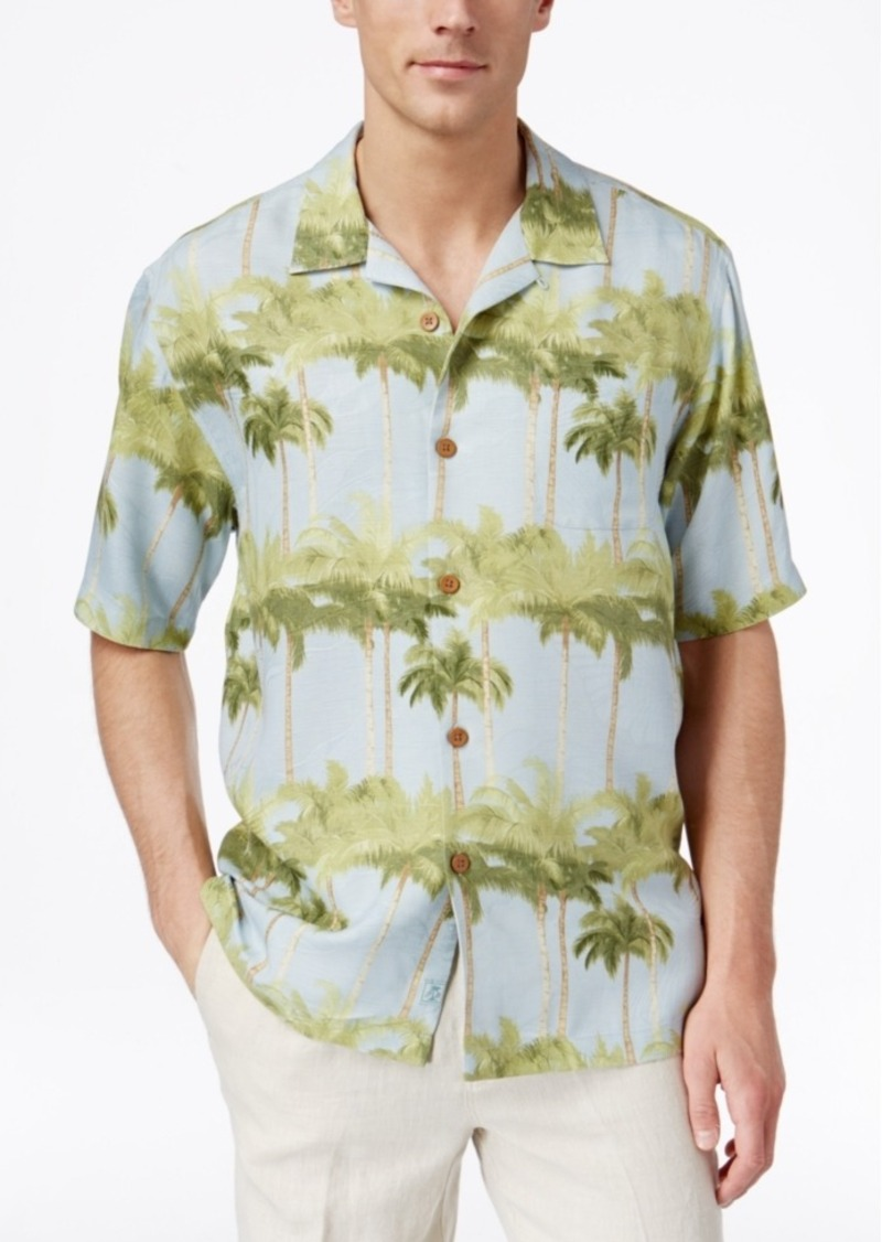 Tommy Bahama Men's Palmirage Short-Sleeve Shirt