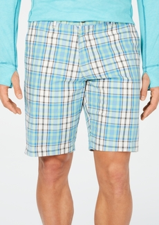 "Tommy Bahama Men's Porto De Palm Reversible 10"" Shorts"