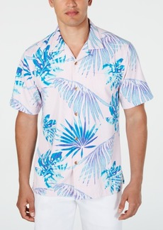 Tommy Bahama Men's Portofino Palms Shirt