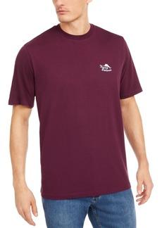 Tommy Bahama Men's Rack Star Logo Graphic T-Shirt