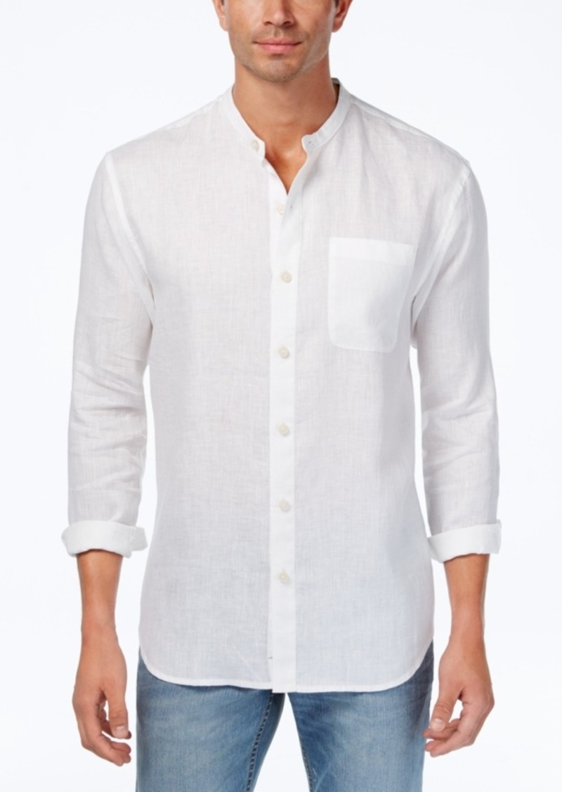 Tommy Bahama Tommy Bahama Men 39 S Remi Banded Collar Linen