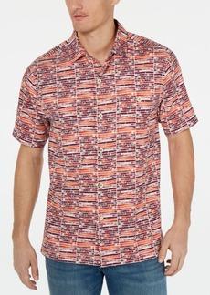 Tommy Bahama Men's Rio Geo-Print Shirt