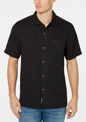 Tommy Bahama Men's Royal Bermuda Shirt