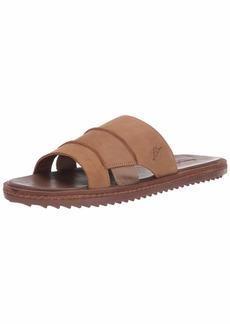 Tommy Bahama Men's Ruggero Slide Sandal   D US
