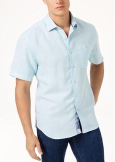Tommy Bahama Men's Sand Linen Shirt