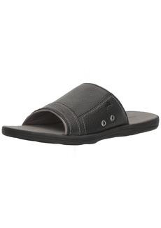 Tommy Bahama Men's Seawell Slide Sandal   D US